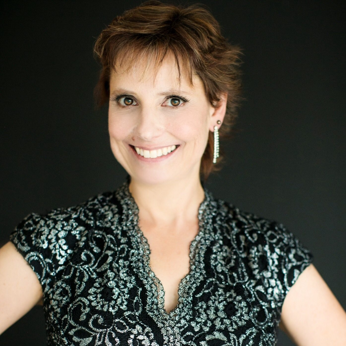 Cassandra Buck