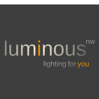 New Luminous NW Logo