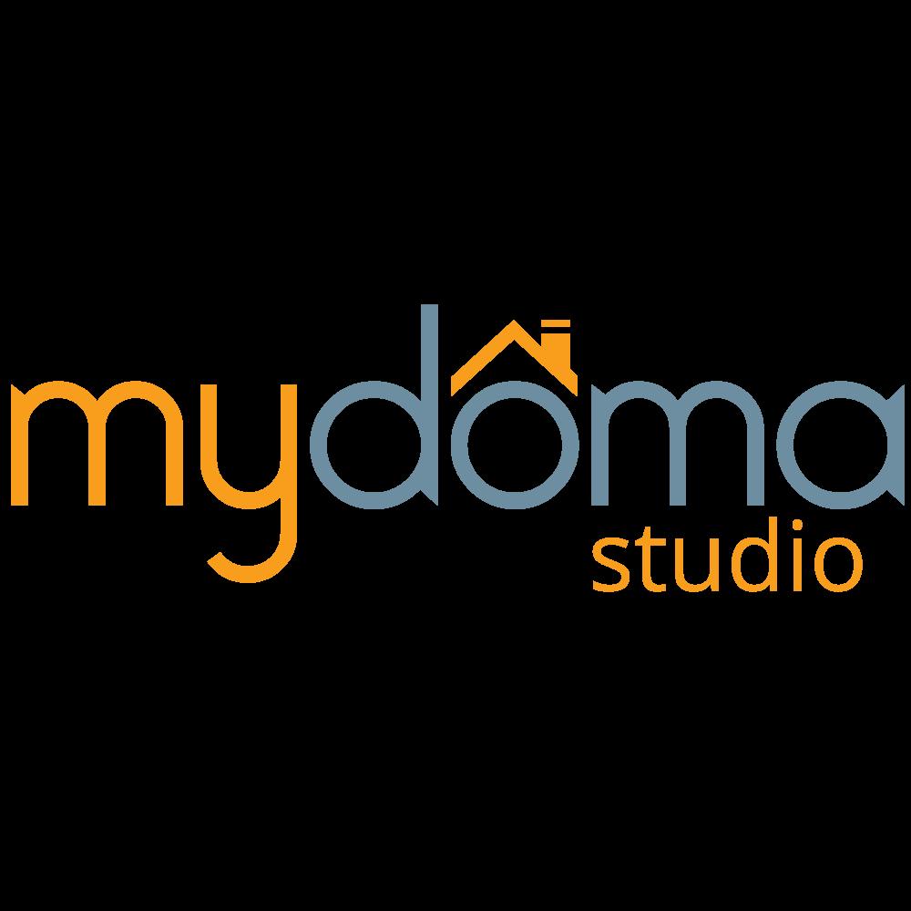 Mydoma logo